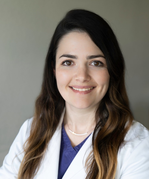 Dr. Daniela Galan